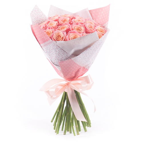 Sweet marhuľové ruže