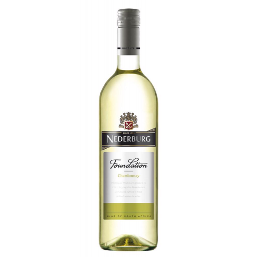Nederburg Foundation Chardonnay