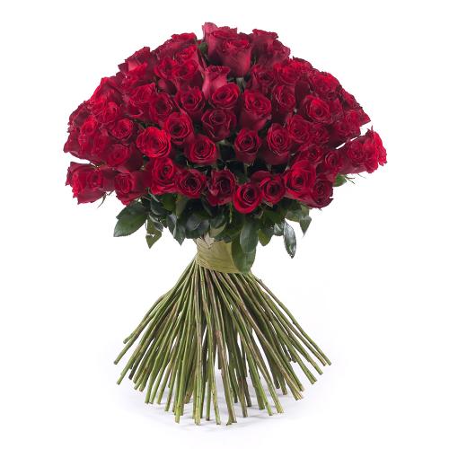 Amore červené ruže Grand