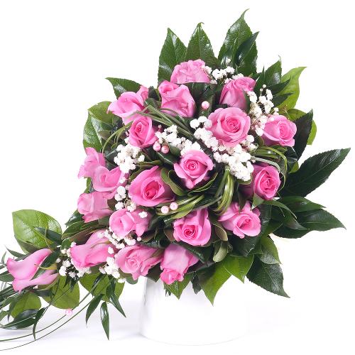 Prestige ružové ruže
