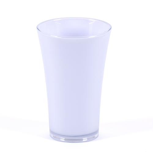 Váza biela