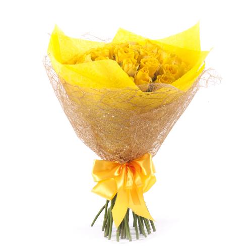 Sweet žlté ruže