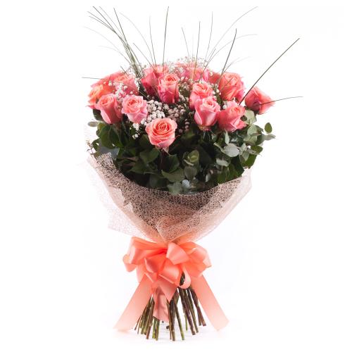 Grande ruže Lady Margaret