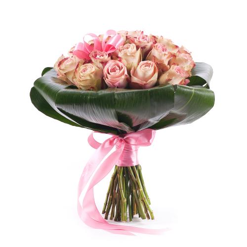 Perla melírované ruže