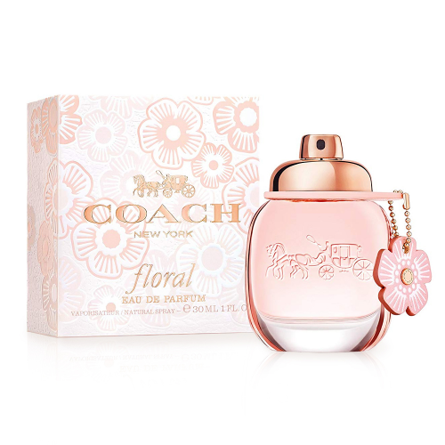 Coach Floral 30 ml EdP