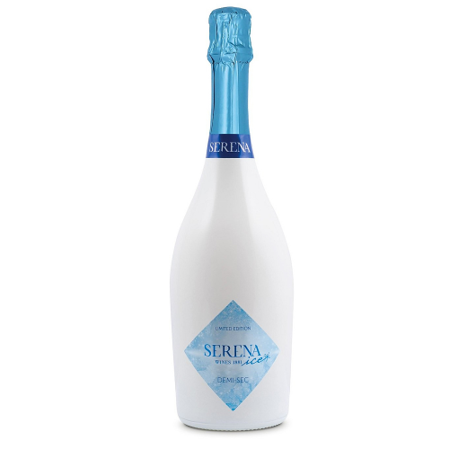 Terra Serena Bianco ICE limited edition, 0,75l