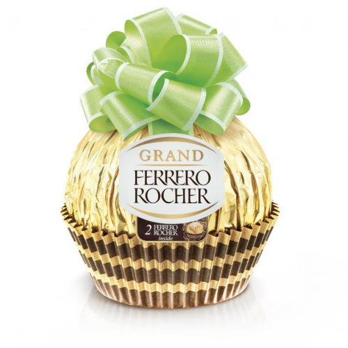 Ferrero Rocher Grand 125g